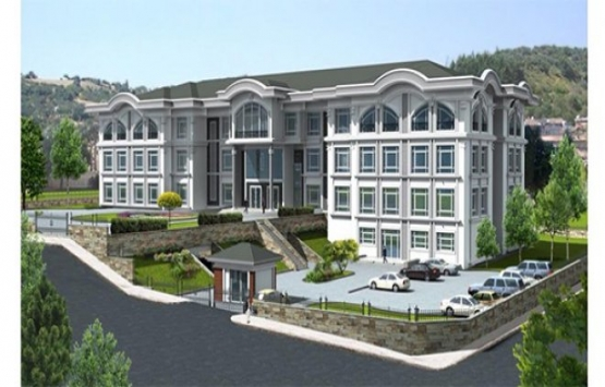 TOKİ Mersin'de 3 hükümet konağı inşa edecek!