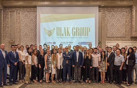 Ulak Group, Azeri yatırımcılarla buluyor!