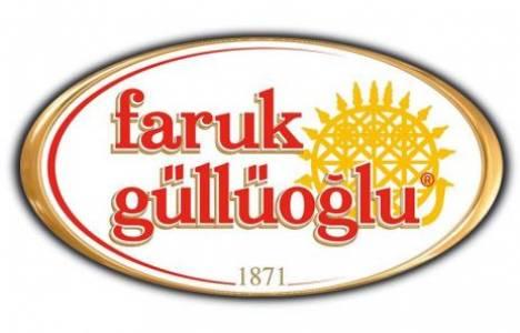 Faruk Güllüoğlu 40. mağazasını Şişli'de açtı!