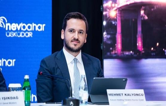 Mehmet Kalyoncu: Bu dönemde ev almanın tam vakti!