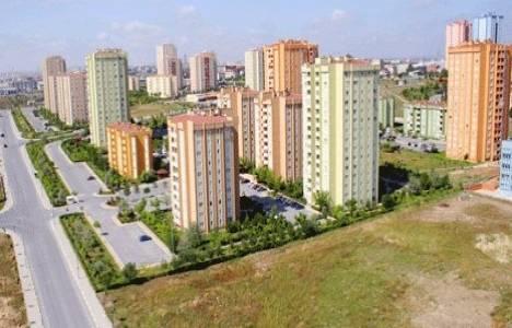 Trabzon Akçaabat Sarıtaş TOKİ Konutları'nda 35 daire satışa çıkıyor!