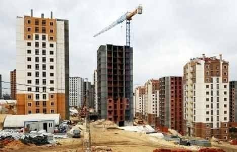 TOKİ Zonguldak Devrek'e 271 konut inşa edecek!