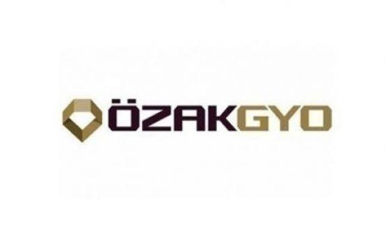 Özak GYO'dan 7143 sayılı Kanun kapsamında başvuru!