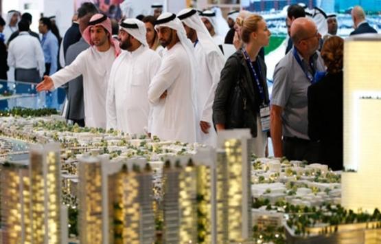 Suudi Arabistan'dan emlak