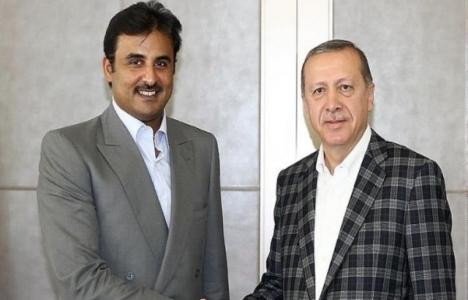 Trabzon Akyazı Stadı, Katar Emiri ile açılacak!