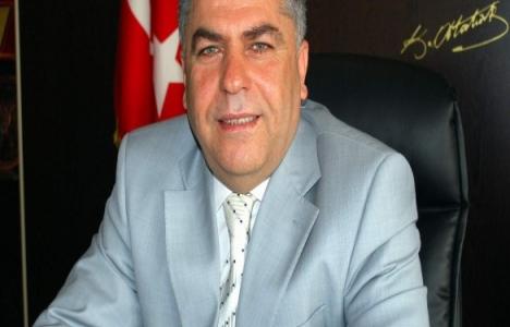 Mustafa Salman: Esnaf da kentsel dönüşümden yararlanmalı!