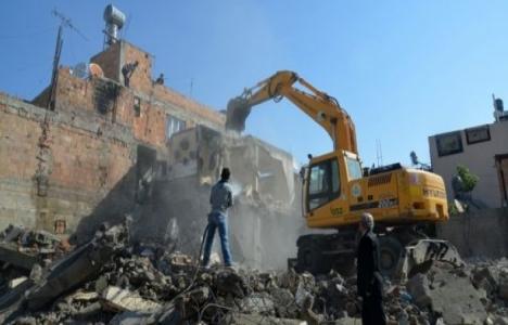 TOKİ Cizre, Sur ve Yüksekova'yı yeniden inşa ediyor!