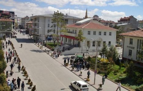 Karaman'da Eylül ayında