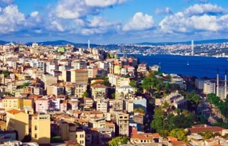 İkinci el konutta İstanbul liderliği bırakmadı!