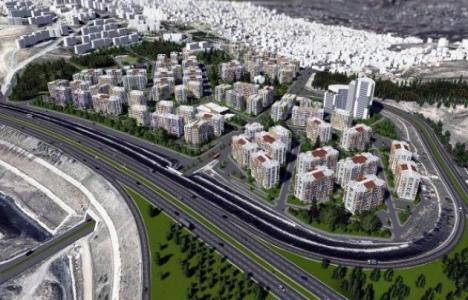 İzmir'deki dönüşüm projelerinde