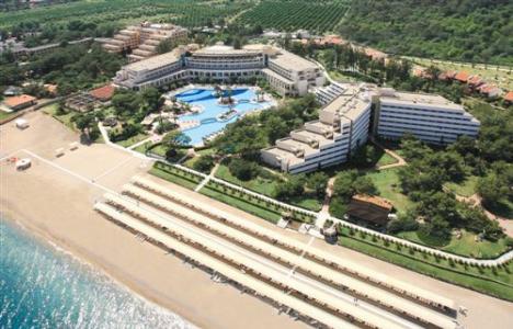 Rixos Hotel 2020'ye