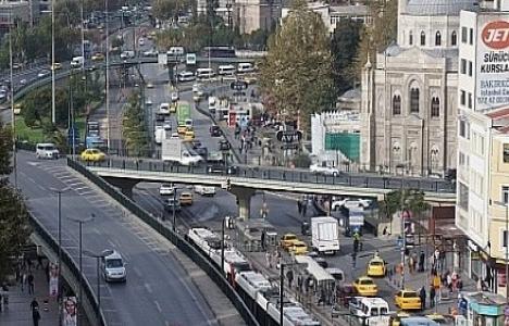 Fatih Aksaray ve Çevresi imar planı değişikliği askıda!