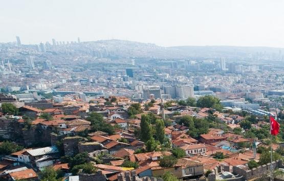 Ankara Çevre ve Şehircilik İl Müdürlüğü'nden 27.2 milyon TL'ye satılık 9 gayrimenkul!