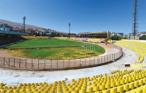 Malatya İnönü Stadı