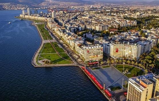 İzmir gayrimenkul sektöründe hızla büyüyor!