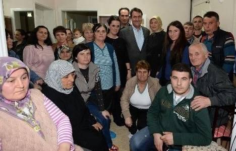 Mustafa Dündar Osmangazi için yeni dönem projelerini anlattı!
