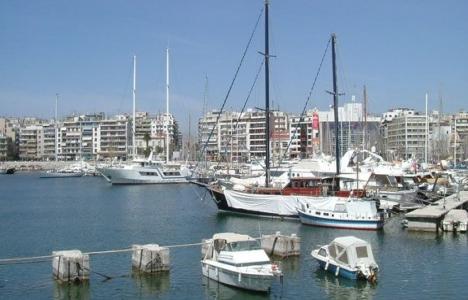 Çin'den Yunanistan'ın Pire Limanı için master plan!