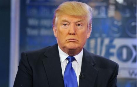 New York'ta Trump depremi!