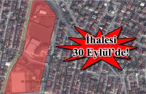 Ataşehir'de Fenerbahçe Koleji