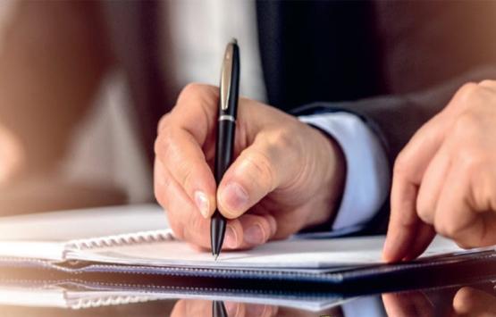 Yeniden vadelendirmede imzalar
