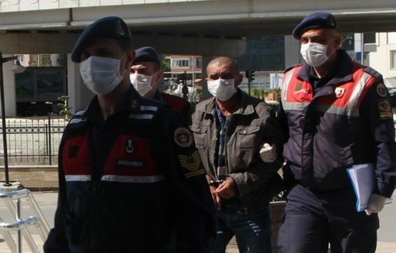 Antalya'da arazi kavgası: 1 ölü!