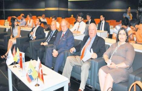 Kolombiya, Türk yatırımcıları