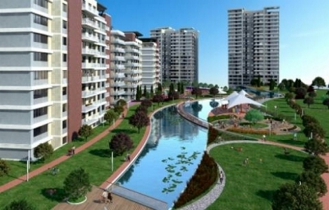 Başakşehir Bulvar İstanbul'da 387 bin liradan!