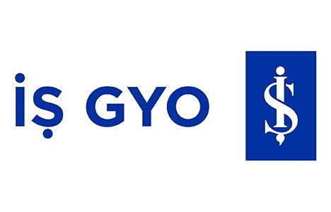 İş GYO logosunu değiştirdi!