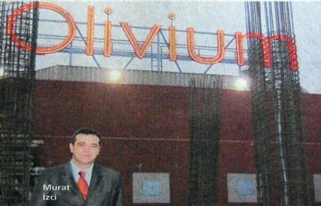 2006 yılında Olivium,
