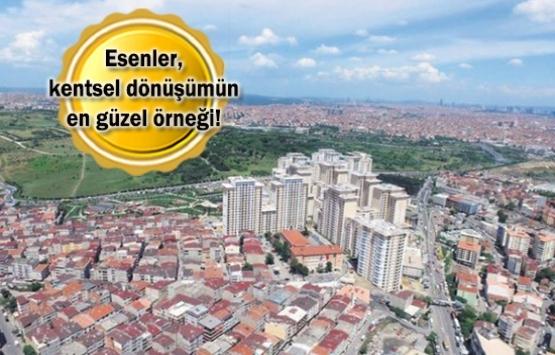 Şehirler için kentsel dönüşüm şansı!