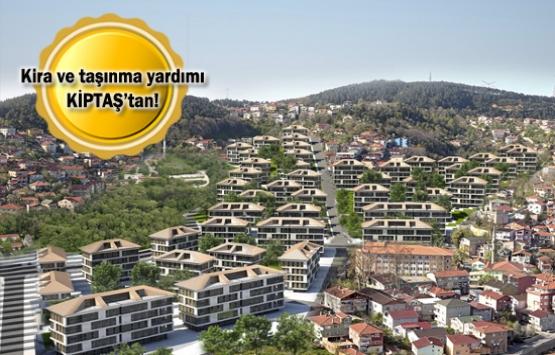 Beykoz Tokatköy Şehr-i Sitare projesinin detayları belli oldu!