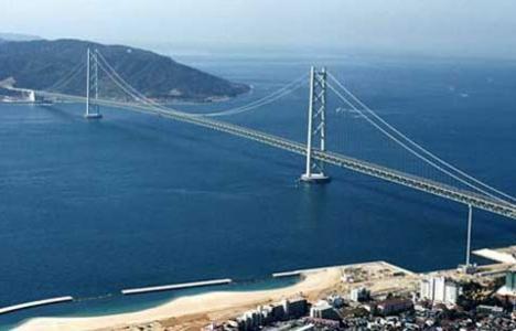 Körfez Köprüsü'nde geçiş