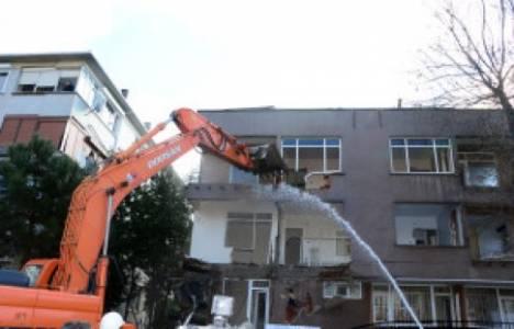 Riskli binalar nasıl tespit edilecek?