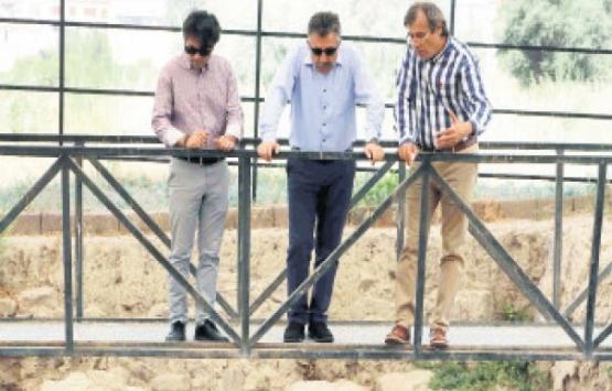 İzmir'e arkeoloji enstitüsü kurulacak!