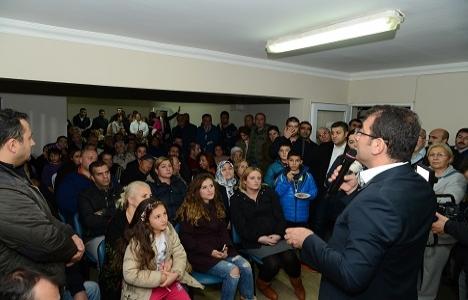 Beylikdüzü Emincan Sitesi'ne Aile Sağlığı Merkezi!