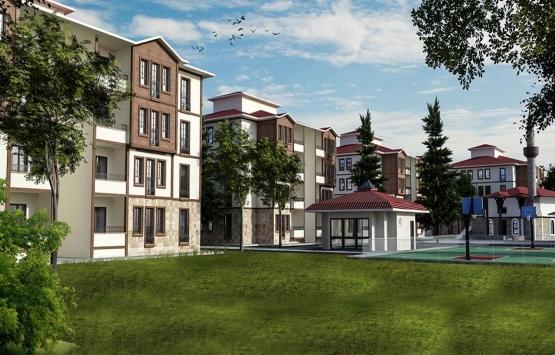 TOKİ Erzincan Tercan projesi 21 Nisan'da ihaleye çıkıyor!