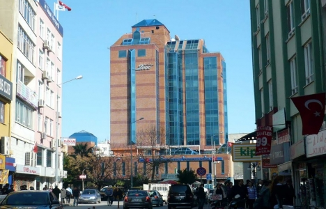 Antalya 2000 Plaza değerleme raporu!