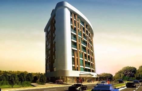 Gül İnşaat Ambarlı Limanpark projesi!