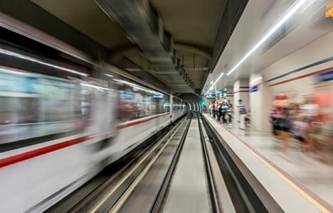 Buca Metrosu'nun projesi onaylandı!