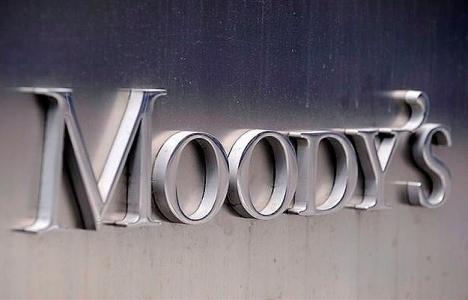 Moody's Ukrayna'nın kredi