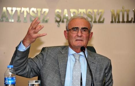 Samsun Kıranköy'e 953 konut!