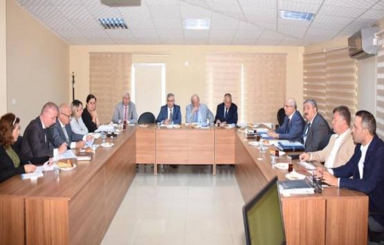 Tekirdağ Büyükşehir yatırımları masaya yatırıldı!