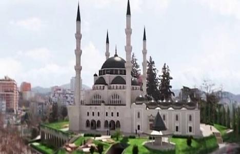 Tiran Büyük Cami