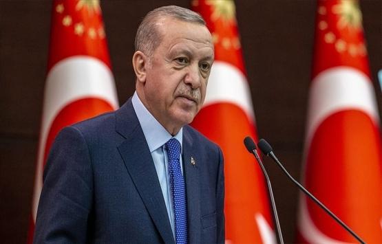 Cumhurbaşkanı Erdoğan'dan 6 müjdeli haber!