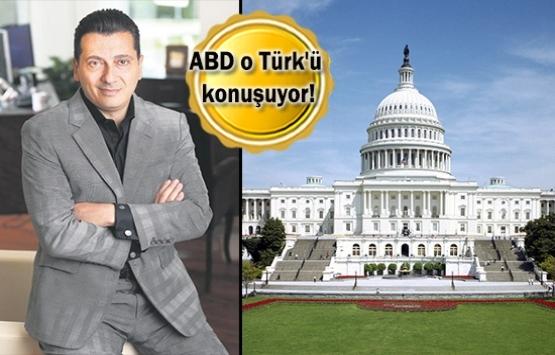 Milyarder Türk Melih Abdülhayoğlu Beyaz Saray yaptırıyor!