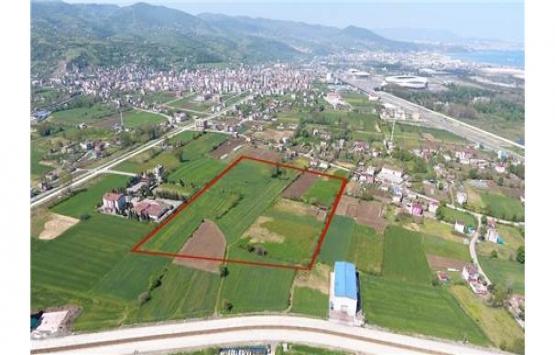 Tekkeköy Devlet Hastanesi alanında çalışmalar başlıyor!