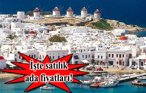 Yunanistan 120 adayı