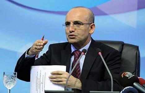 Mehmet Şimşek: Çevreci e-Fatura ile 650 milyon TL tasarruf sağlandı!