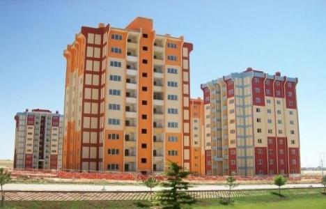 TOKİ Konya Halkapınar