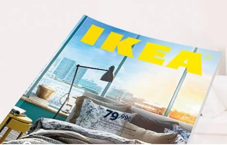 IKEA 2015 kataloğu